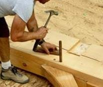 building joinery