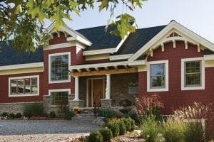 Energy Efficient Vacation Home Ann Arbor
