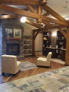 Interior Design Show Room, Boise, Idaho