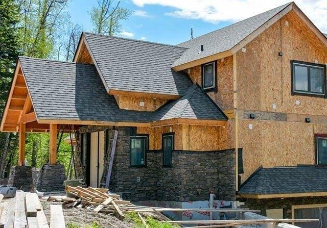 Design Build - design build timber frame home