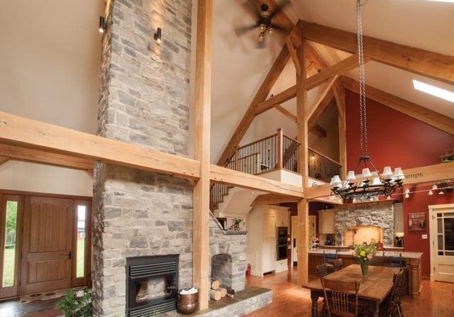 Quebec City Farmhouse -