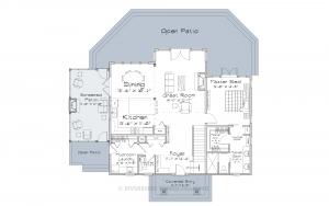 Cattail Lodge - Cattail Main