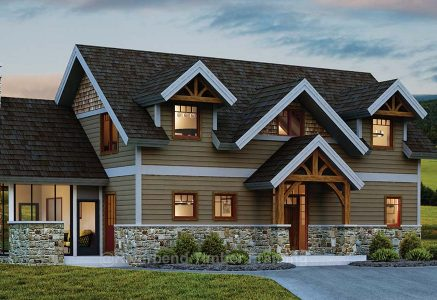 Cattail Timber Cottage