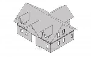Cattail Lodge - Cattail SIPs