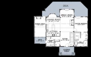Cattail Lodge - cattail-main