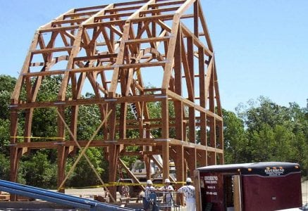 custom-barn-2.jpg - timber frame barn riverbend