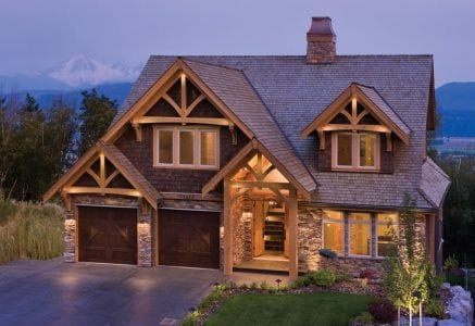 eagle-mountain-timber-frame-home.jpg - timber frame exterior