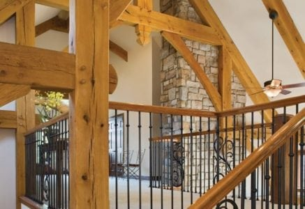 fredericksburg-timber-frame-stairs.jpg -