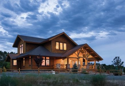 grand-junction-timber-frame-home.jpg - timber frame craftsman style home