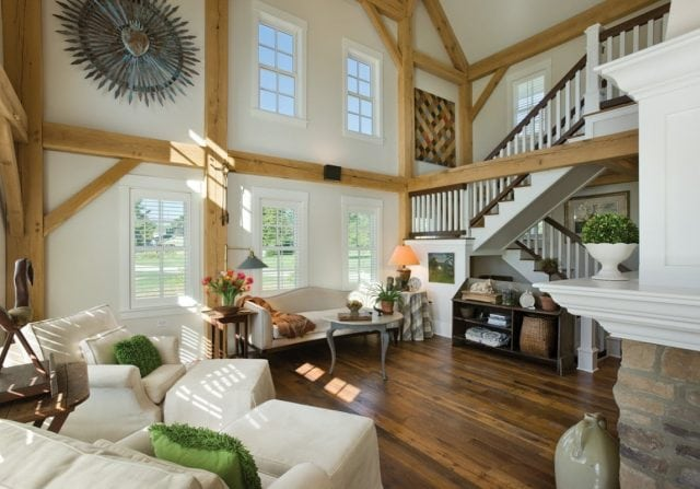 Modern Meets Country -