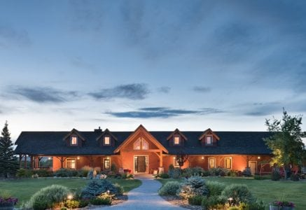 okotoks-timber-frame-front-night.jpg -
