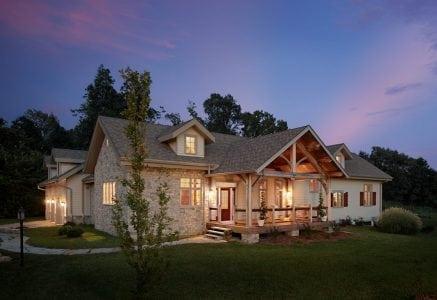 paducah-timber-frame-home.jpg - timber frame home kentucky