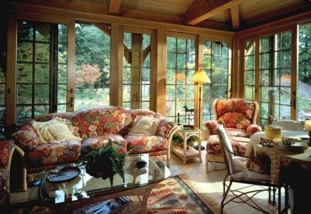 wautoma-timber-frame-sun-room.jpg - timber frame sun room