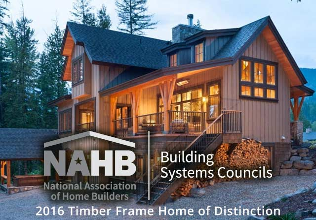 Awards - 2015 NAHB excellence award