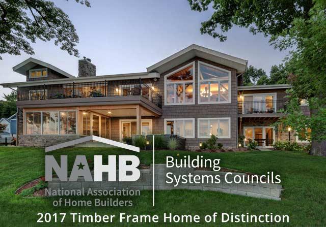 Awards - 2017 NAHB excellence award