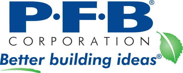 Riverbend Timber Frame Homes - PFB Corp Logo