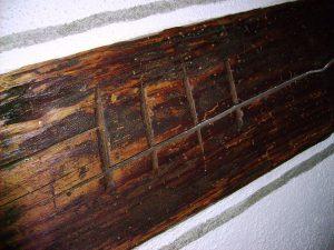 carpenter marks in timber framing