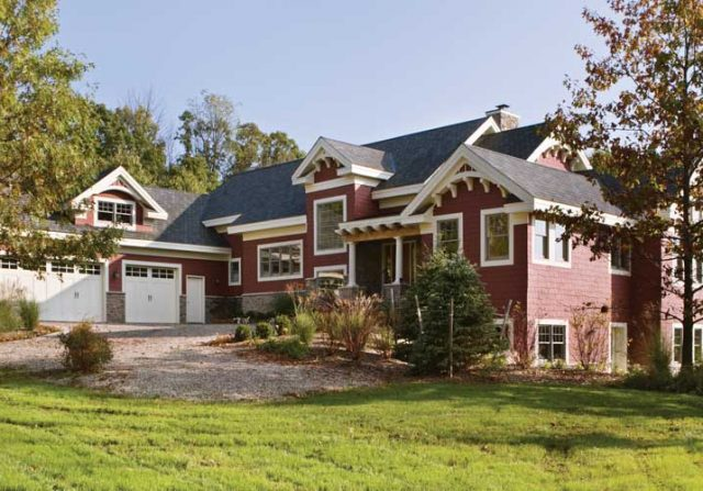Brochure Confirmation – Download - Timber Frame Home Lexington