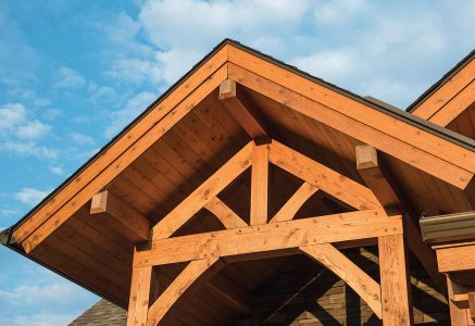 Revelstoke timber truss - Revelstoke timber truss