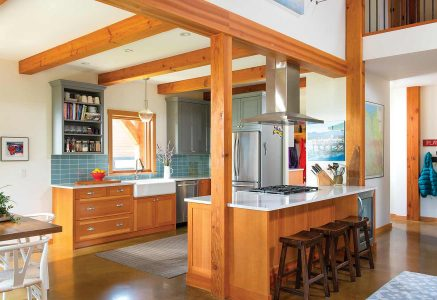 Revelstoke Kitchen - Revelstoke kitchen