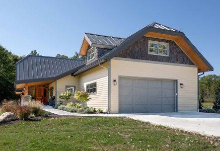 Marysville-garage - garage