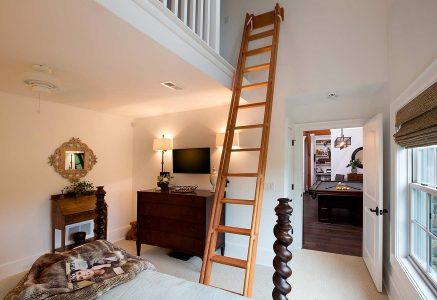 Marysville-guest-room - guest bedroom