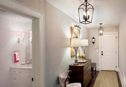 Marysville-hallway - hallway
