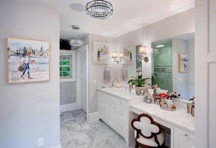Marysville-master-bath - master bath