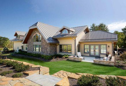Marysville-patio-master - timber home master patio