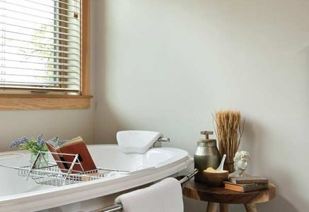 prince-george-bath - timber frame bath