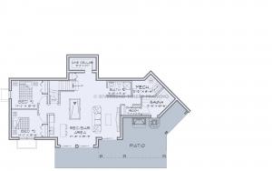 Fraser - Faser Basement Plan