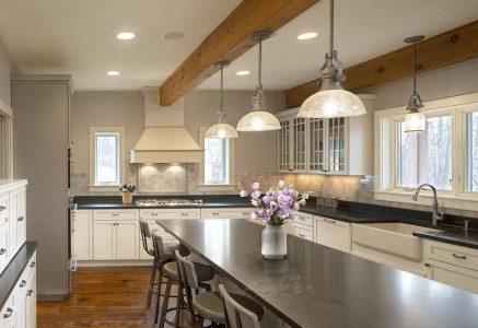 Murrysville-Kitchen - Timber Kitchen