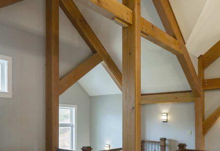 Murrysville-loft - timber loft