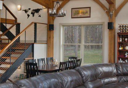 Crawford-dine - dining room