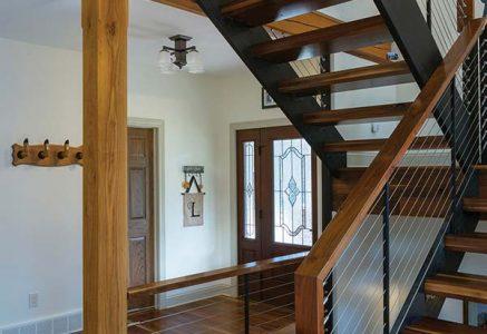 Crawford-foyer - foyer