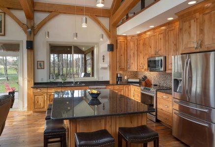 Crawford-kitchen2 - timber kitchen