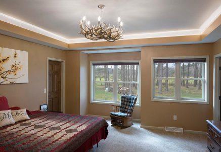 Crawford master - master bedroom