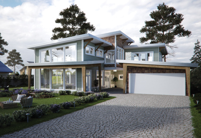 Tacoma-rendering-blending styles