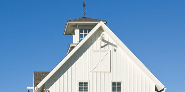 Barn Style Timber Homes - barn style characteristics