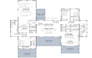 Mineral Point - mineral point floor plan