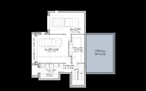 Belmore - Belmore basement