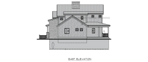 Belmore - side elevation