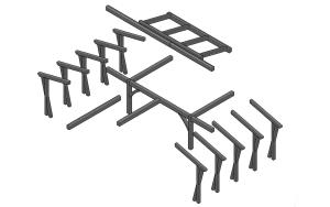 Winslow - Winslow Timber framing
