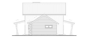 Winslow - Left window wall