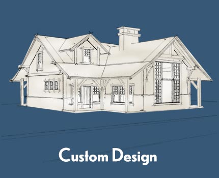Our Processes - Custom Home Design