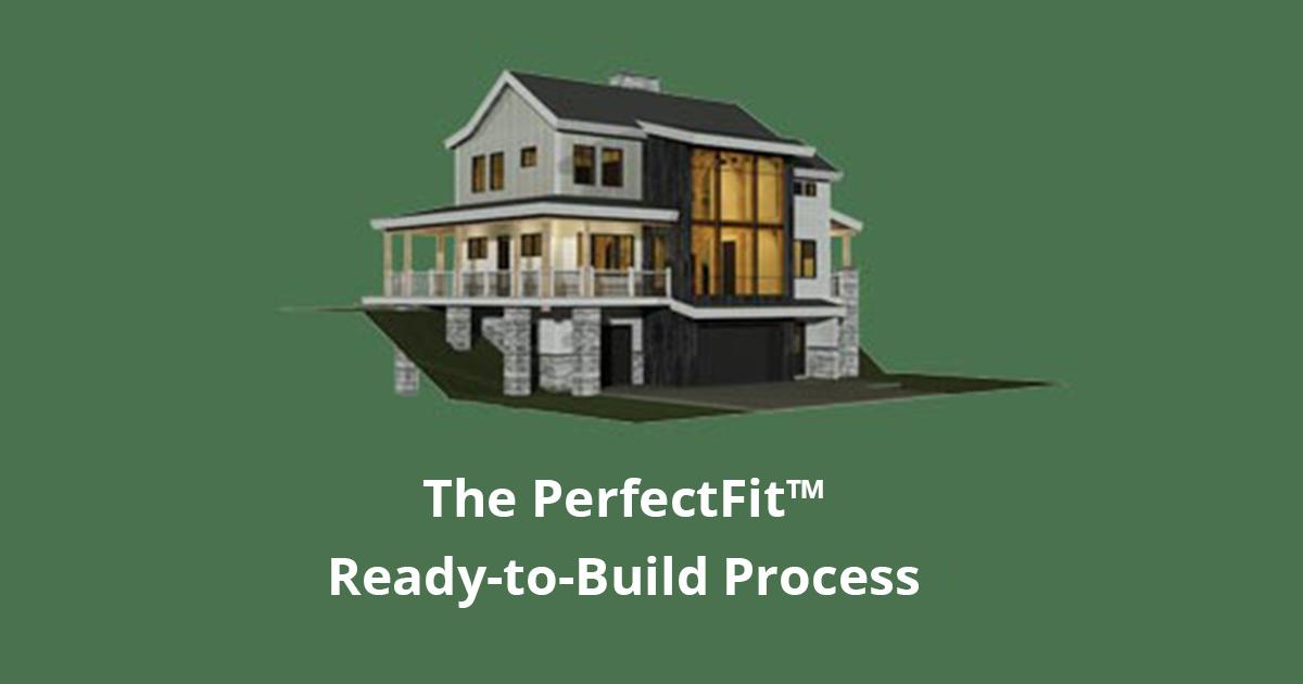 PerfectFit RTB Process