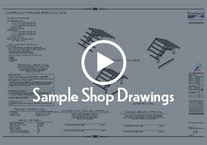 Builders & Architects - Sample Drawings